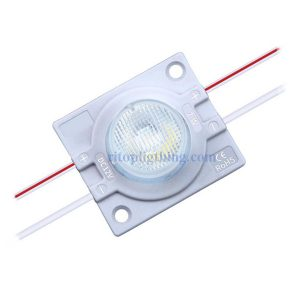 2w 3w edgelit powerful led module for lightbox ritop lighting