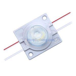 2w 3w edgelit powerful led module for lightbox ritop lighting