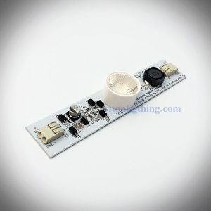 3W-LED-module-for-lightbox-wago-wireless-quick-connector-ritop-lighting