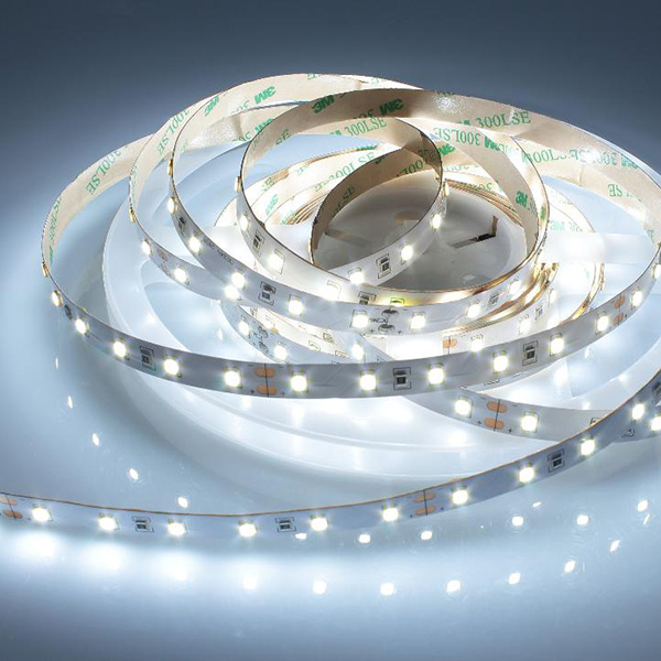 60pcs 2835 Osram flexible LED stripe 2 ritop lighting