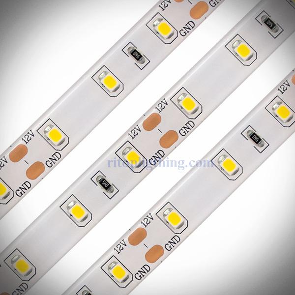 60pcs 2835 Osram flexible LED stripe ritop lighting