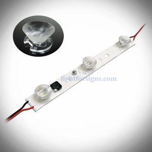 9W DC 24V IP65 waterproof edge lit LED module bars for lightbox ritop lighting