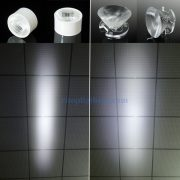 lens lighting effect compare-ritop lighting