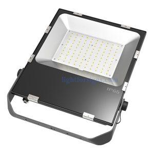 100W Osram 3030 LED floodlight spotlight for billboard signs 1 ritop lighting