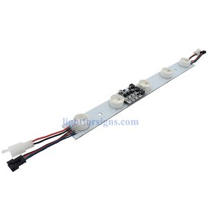 15W high power RGB edge-lit LED modules 2-ritop lighting