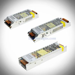 60-300W light box internal led driver power supply-ritop lighting