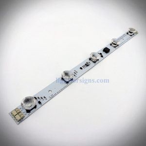 15W PWM dimmable edge-lit led modules oval lens wago wire connector-ritop lighting