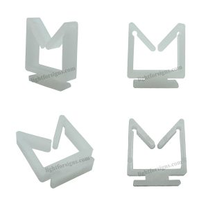 Plastic cable clip wire buckle 2-ritop ligthing