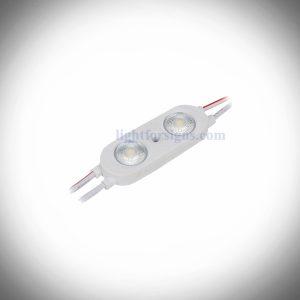 160lm per Watt high lumen 2pcs 2835 backlight led module--ritop lighting