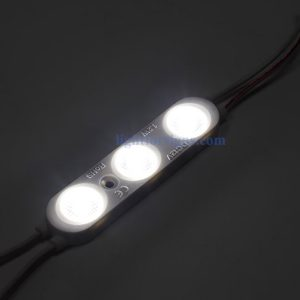 160lm per Watt high lumen 3pcs 2835 sign led module 1--ritop lighting